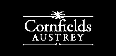 New Houses Cornfields Austrey