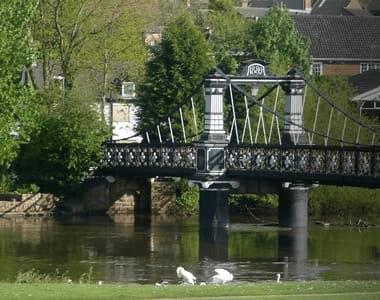 Houses for Sale Queensbridge Burton